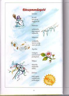 Albumarchívum - SZIA, SZIA JO NAPOT Poems, Bullet Journal, Seasons, Album, Nap, Weather, Christmas Time, Archive, Logo