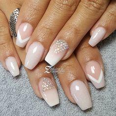 #vegas_nay #nailprodigy #nailpromagazine #nails #nailporn #nailsmag #youngnails…