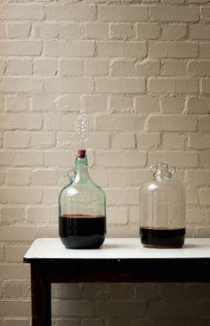 peindre des briques sur pinterest des chemin es de briques en peinture chemin e en brique. Black Bedroom Furniture Sets. Home Design Ideas
