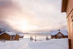 Roadtrip en Laponie : la région de Tromsø   The Flying Dutchwoman