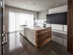 Diseño de Interiores & Arquitectura: Residencia Contemporánea Nguyen por Atelier Moderno