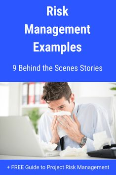 These risk management examples will show how you can solve problems before they appear They show how a project manager thinks and acts to overcome risks Examples of risk. Risk Management Plan Example, Project Risk Management, Risk Management Strategies, Management Tips, Writing A Cv, Software Projects, Self Development, Business Planning, Problem Solving