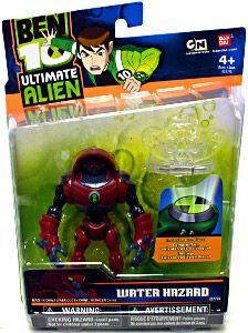 ben 10 ultimate alien toys | Product Name : Ben 10 Ultimate Alien - Water Hazard