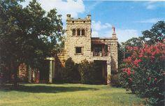 Elizabeth Ney Museum Austin, Texas