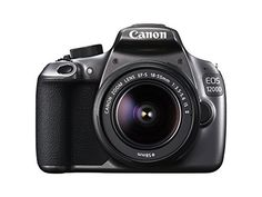 Canon EOS 1200D Spiegelrefexkamera mit EF-S 18-55 IS II Objektiv grau - http://kameras-kaufen.de/canon/canon-eos-1200d-slr-digitalkamera-18-megapixel-c-7-8