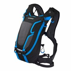 Bike Travel Cases - Shimano 2015 Enduro Racepack 4 Liter All ColorOne Size *** Check this awesome product by going to the link at the image. Backpacking Hammock, Backpacking Gear, Hiking Gear, Camping, Home Strength Training, Volkswagen Type 3, Cycling Bag, Hydration Pack, Black Lightning