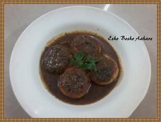 Chanar Dalna | Paneer Curry (Homemade) ~ Esho Bosho Aahare