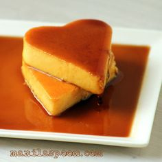 Manila Spoon: The Philippines and Leche Flan