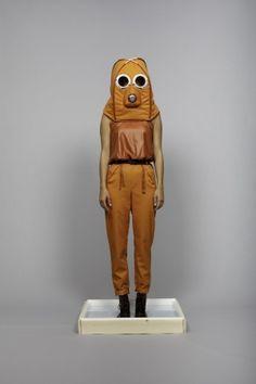 Fashion designer : Femke Agema