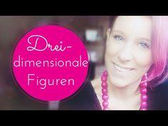5 Tipps für dreidimensionale Figuren | Vom Schreiben leben