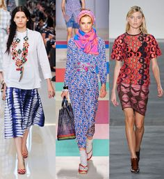 print trend 2013