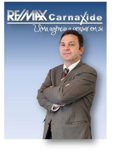 Jorge Santos - Consultor Imobiliário