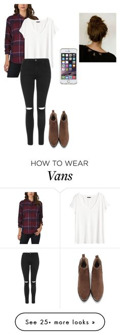 """Harry Styles Inspired"" by jasminmalik92 on Polyvore featuring Vans, H&M, Topshop and Speck"