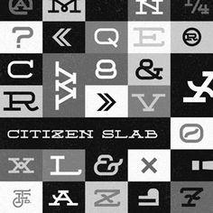 Joel Felix — Citizen Slab
