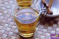 Hot Spiced Apple Juice
