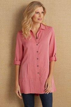 9e95b1a29ddc 44 Best Soft Surroundings images | Soft surroundings, Outfit summer ...