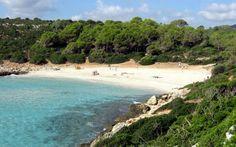 Cala Varques Manacor - Ein wunderschöner Postkarten-Strand – und nur wenigen bekannt, also ein echter Geheimtipp!