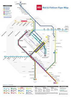 24 Best Cartography Transit Maps images