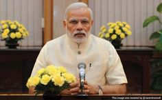 We Trust Our Army, Uri Attackers Will Be Punished: PM On Mann Ki Baat