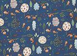 "www.elephantinmyhandbag.com  #Fox #Playground Fox Playgound"" Fox Playground #Fabric by Freespirit"