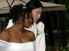 What is interracial dating yahoo answers