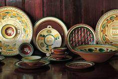Norwegian ceramics from Potteriet Røros is tomorrow's heirlooms. https://www.facebook.com/potteriet.roros?hc_location=stream http://potteriet-roros.no/no/