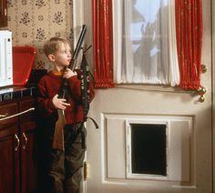 18. Home Alone (1990)