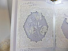 Margaret's card (2nd close-up)