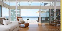 Ultra-modern Phuket villas with panoramic vistas and private swimming pools