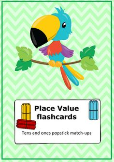 These flashcards will help your students to visualize numbers in terms of tens and ones combinations. 48 flashcards are included. This work is licensed under a Creative Commons Attribution-NonCommercial-NoDerivatives International License. Tens And Ones, Place Values, Taxi, Maths, Numbers, Homeschool, Students, Places, Creative