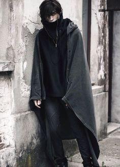 noir-ideal:Timur Simakov