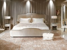 Bradley - Bedroom | Visionnaire Home Philosophy