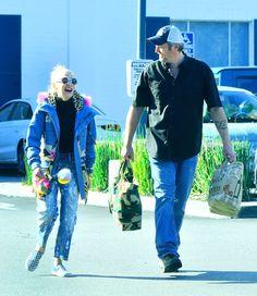 Gwen And Blake, Blake Shelton, Gwen Stefani, Celebrity Couples, Movie Stars, Punk, Actresses, Actors