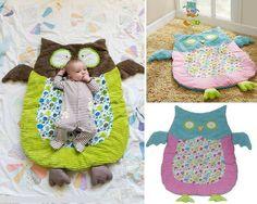 alfombra para bebes