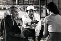 Tokyo Story|Yasujiro Ozu, (小津 安二郎 Ozu Yasujirō?, 12 December 1903 – 12 December 1963) was a Japanese film director and script writer.