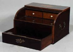 Antique Writing boxes and Lap desks © 1999-2011 Antigone Clarke and Joseph O'Kelly