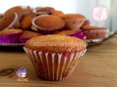 La farina di mais non si usa solo per preparare la polenta provate questi muffin amor polenta sono davvero facili e veloci.