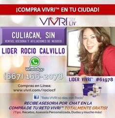 Culiacán, Sinaloa! #Vivri #RetoVivri