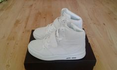 Vty Sneaker | Sneakers, White shoes, White sneaker