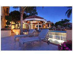 Pool/Porch - Boca Raton, Florida