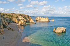 Familienurlaub in Portugal: Die schönsten Reiseziele an der Algarve - Allgemein - TravelingWorld