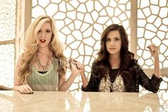 Win Tickets to Megan and Liz's San Francisco, Portland, Seattle, and Vancouver shows! Free to enter, details here: http://tmb.re/1azHPtc