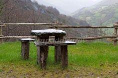Fotos de Llananzanes Rural - Casa rural en Aller (Asturias)