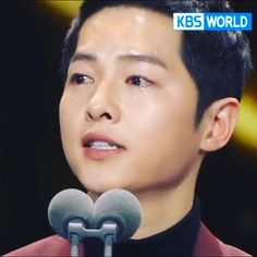 Song Joong Ki and Song Hue Kyo won Daesang adwards on 31Dec 2016 . So proud of you guys and feel thankful for great drama you brought to life. Love you, Joong Ki ah #songjoongki #songsongcouple #songhyekyo #kbsdramaadwards #joongki #dots