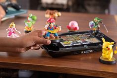 What is Nintendo Amiibo? Find out on http://www.toys.about.com.