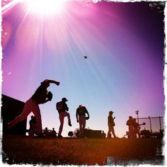 Spring training 2011 (Photo by David Swanson)