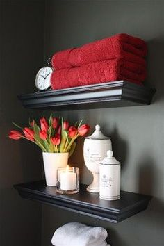 Shelf Decor Design Ideas, Pictures, Remodel, and Decor - page 7