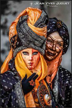 .~Venice Carnival~.@adeleburgess