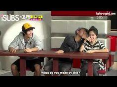 Running man gary kiss song ji hyo dating