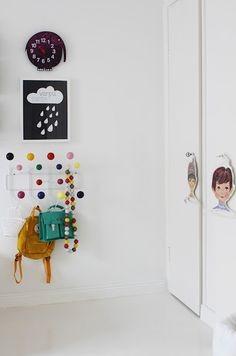 The Hang-It-All Coat Rack by Charles and Ray Eames